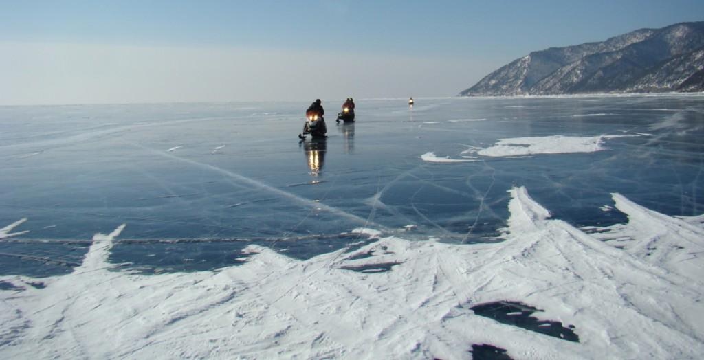 Trans-Siberian Winter